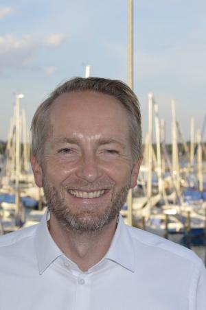 Dr. jur. Sascha Kiefer