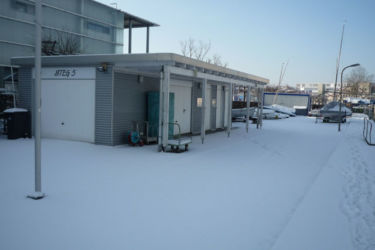 Steg5 im Winter